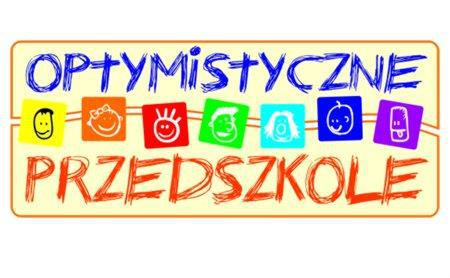 Logo Optymistyczne przedszkole